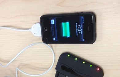 Smartphone - How to Properly Charge its Battery