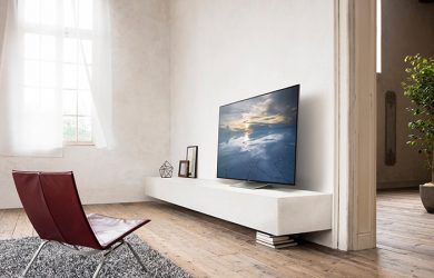 Sony XBR55X930D (2016) Review - Stop, Look, and Buy