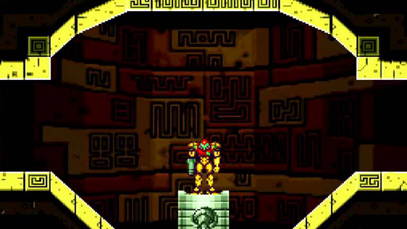Super Metroid 2 - Fan-Made Remade Arrived Just in Time