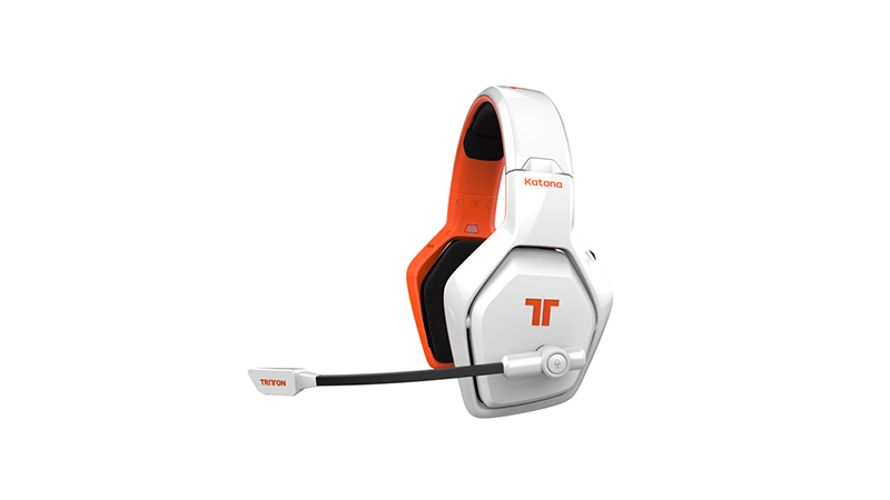 Tritton Katana HD Review - Mind the Overbearing Design