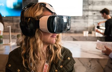 Virtual Reality - The Future of Mobile Video