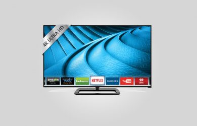 Vizio P652UI-B2 4K Ultra HD TV Review - Great Value UHD TV