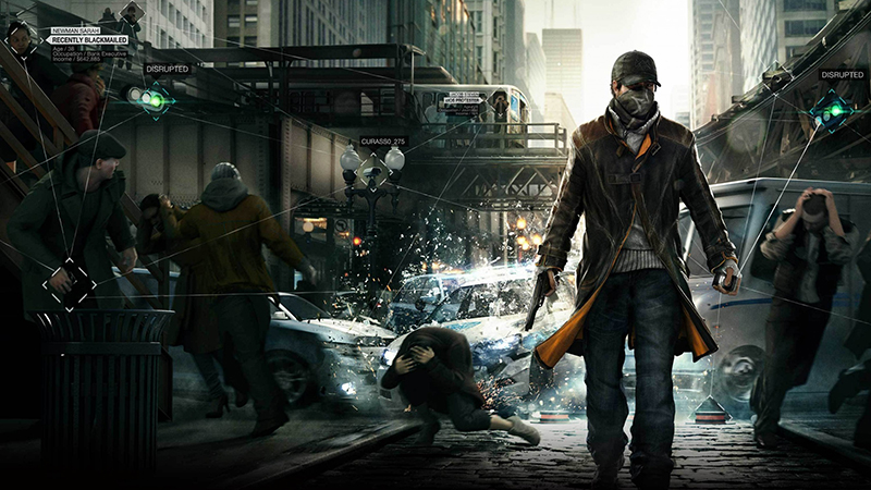 Watch Dogs 2 - What to Expect in Multiplayer