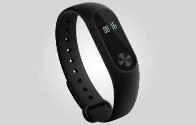 Xiaomi Mi Band 2 Review - Pleasingly Low-Cost