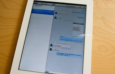 iMessage - Researches Found Serious Flaws in App's Encryption