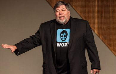 iPhone - Steve Wozniak Says Removing Headphone Jack Will Displease Many