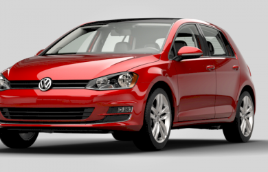 2015 Volkswagen Golf TSI 1.8 Manual Review - Even the Base Model Performs Excellently