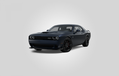 2016 Dodge Challenger SRT Hellcat Automatic Review - More Tire Shredding Fun