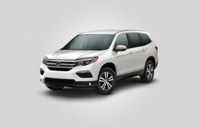 2016 Honda Pilot Review - Starting to Look Like Something Else