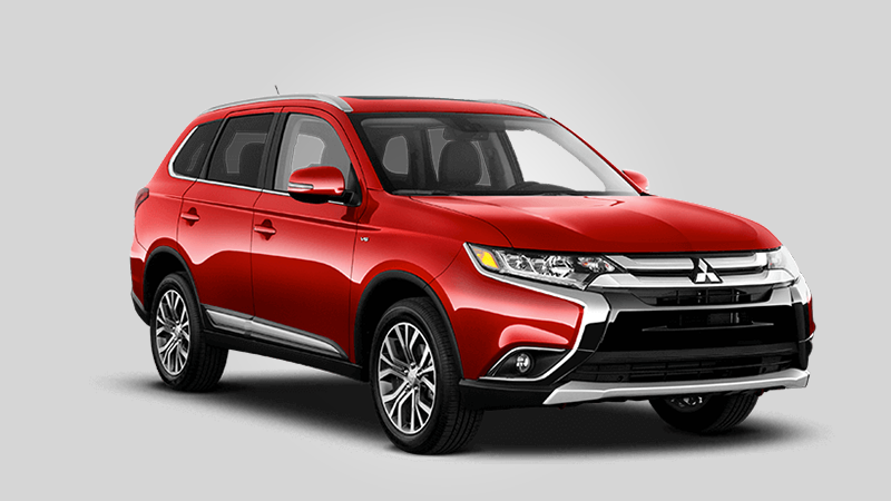 2016 Mitsubishi Outlander 2.4L AWD Review - Good, But Not Good Enough