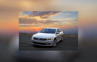 2016 Volkswagen Passat 2.0 TSI DSG Automatic Review - A Nice Change of Pace