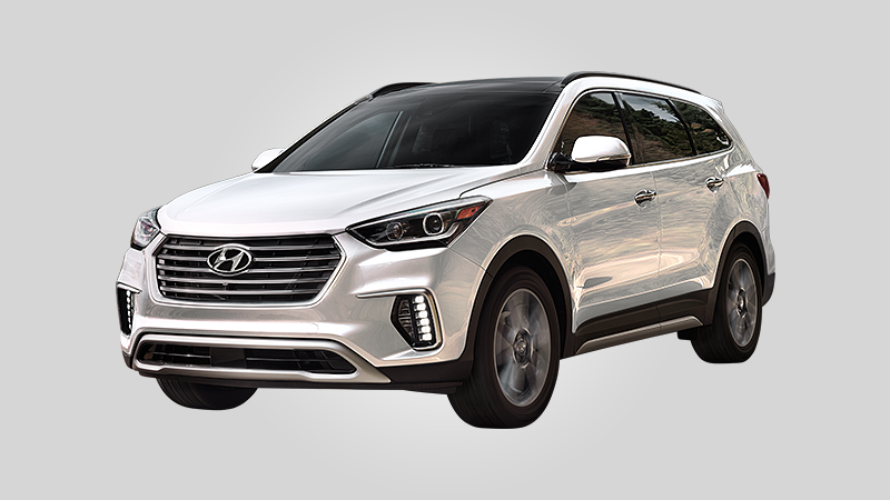 2017 Hyundai Santa Fe Sport Review - Performs Like Another