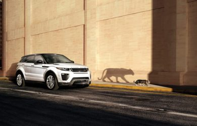 2017 Land Rover Range Rover Evoque Convertible Review - For a Specific Niche