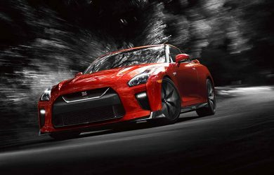 2017 Nissan GTR Review - A Grand Entrance for the Next Generation