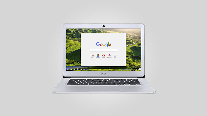 Acer Chromebook 14 Review - Right on the Money