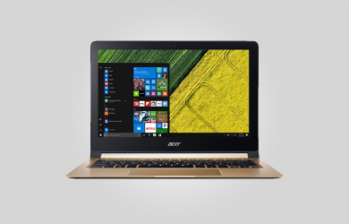 Acer Swift 7 Review - The Thinnest Yet