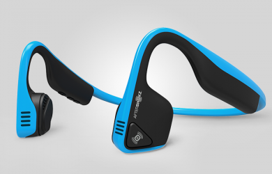 Aftershokz Trekz Titanium Review - For Safer Cycling