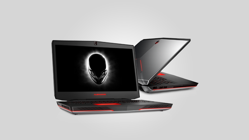 Alienware 17 Review - Redesigned From the Inside Out