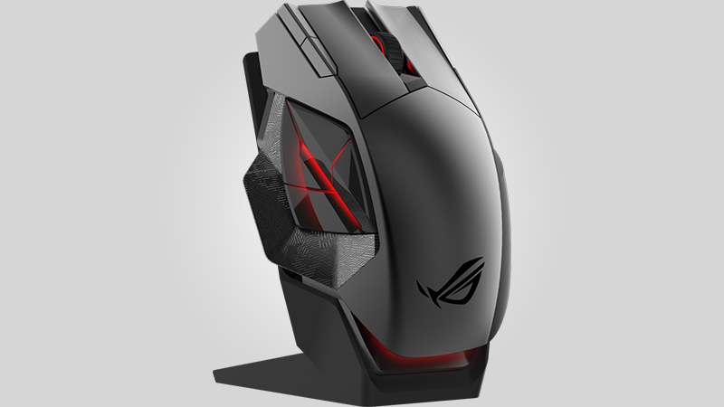 Asus ROG Spatha Review - Design Isn't Everything