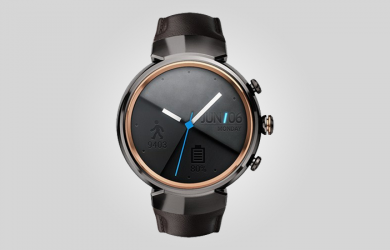 Asus ZenWatch 3 Review - Competes With Style