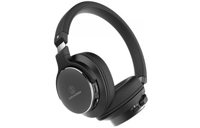 Audio-Technica ATH-SR5BT Review - A Recommended Headset for Hi-Res Audio