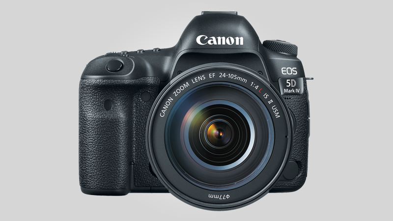 Canon EOS 5D Mark IV Review - A Beast of a Performer