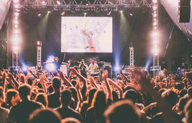 Concert Photography - How to Get Great Shots