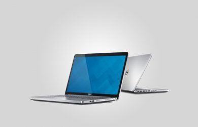 Dell Inspiron 17 7000 Review - A Large 2-in-1 Device With Loads of Potential