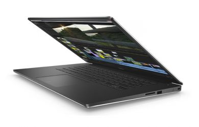 Dell Precision 5510 Review - An XPS 15 With a Makeover