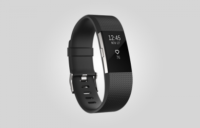 Fitbit Charge 2 Review - The Best Fitbit To-Date