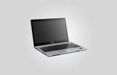 Fujitsu Lifebook S936 Review - Business is Written All Over it