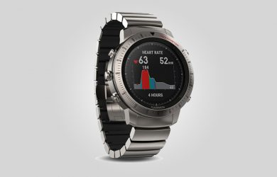 Garmin Fenix Chronos Review - Large, in More Ways Than One