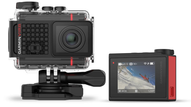 Garmin - Introduces the VIRB Ultra 30 4K Action Camera