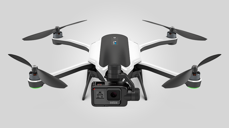 GoPro - Enter the Karma Drone