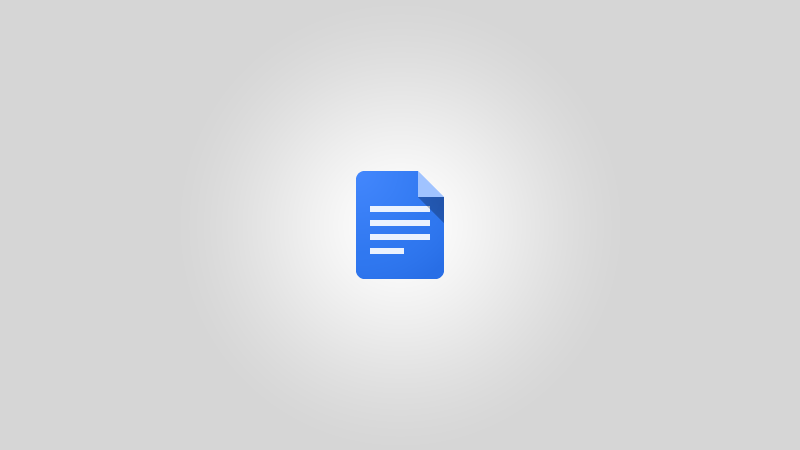 Google Docs - How to Convert PDFs Into Google Documents