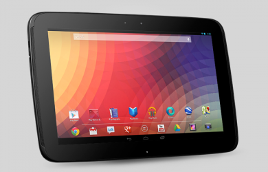 Google Nexus 7 - Reportedly to Have QHD Screen, Runs on SD820