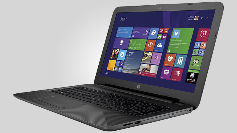 HP 250 G4 Review - The Makings of a Bargain Laptop