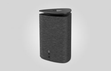 HP Pavilion Wave - The Computer Disguised as a Speaker