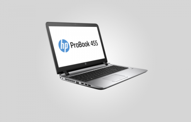 HP ProBook 455 G3 Review - Durability Meets Style