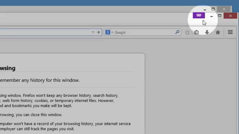 Internet - How to Browse the Web Privately