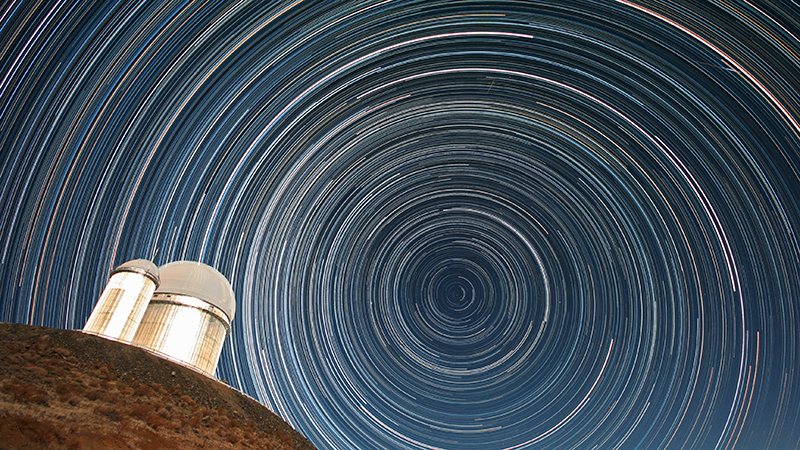 Long Exposure - How to Take Photos of Stars