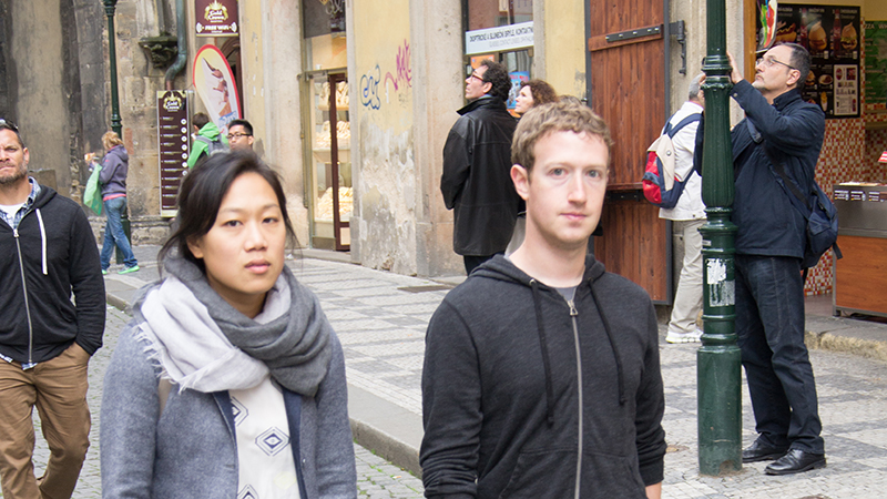 Mark Zuckerberg - Facebook Family to Spend $3B to Cure Disease