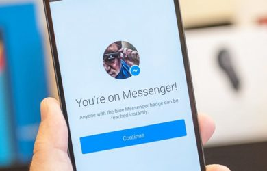 Messenger - How to Use Instant Video