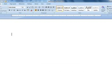 Microsoft Word - How to Format the Numbers or Bullets Within a List