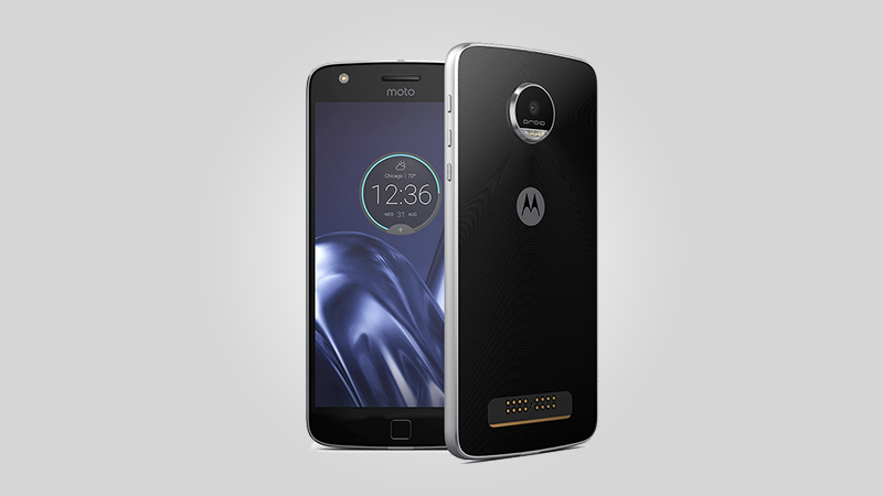 Motorola Moto Z Play Review - Battery Life That Goes on and on