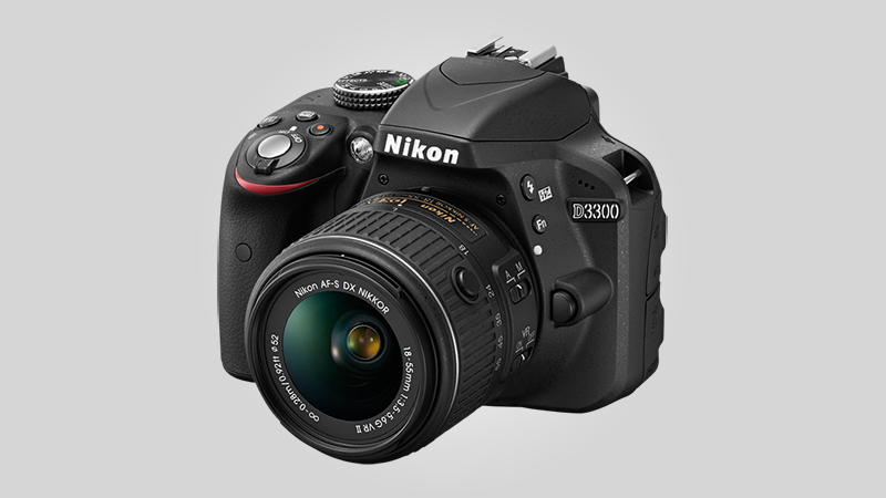 Nikon D3300 Review - Say Goodbye to Anti-Aliasing