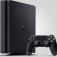 PlayStation 4 Slim Review - Slimmer, Lighter, and Better