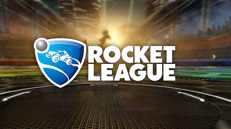 Rocket League - Rumble Mode Released