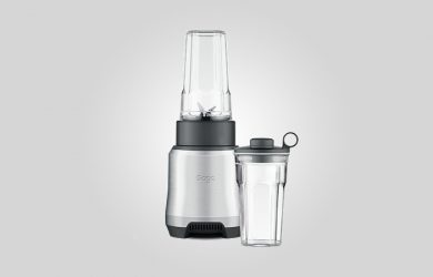 Sage Boss To Go Review - You're Go-To Smoothie Blender