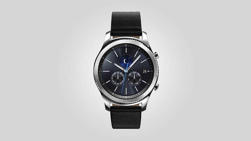 Samsung Gear S3 Classic Review  - Bigger and Better